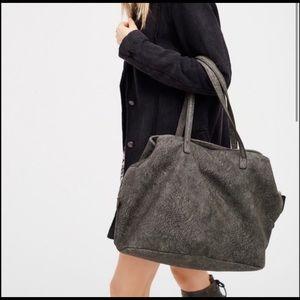 Free People Slouchy Bag
